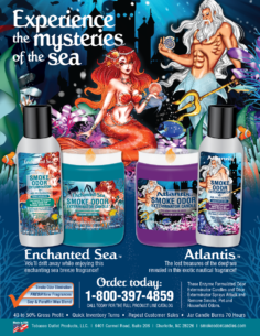 Enchanted Sea & Atlantis